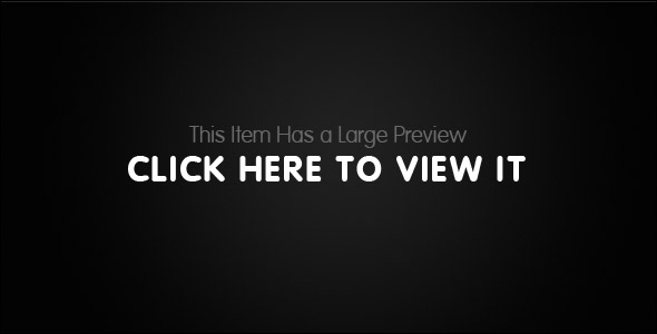 Horizontal Scroller Slideshow - ActiveDen Item for Sale